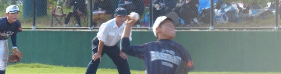 伊都ベースボール試合イメージ4
