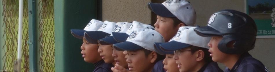 伊都ベースボール試合イメージ5